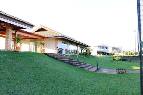 Imagem 1 de 7 de Casa No Condomínio Eco Village Com 3 Quartos, 270m²,  4 Vagas, - V7448
