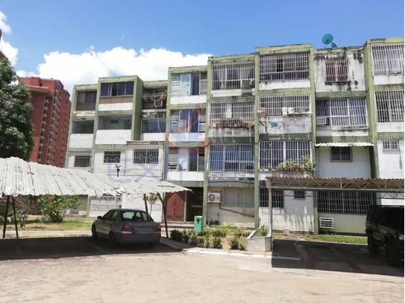 Apartamento En Venta Los Mangos Puerto Ordaz