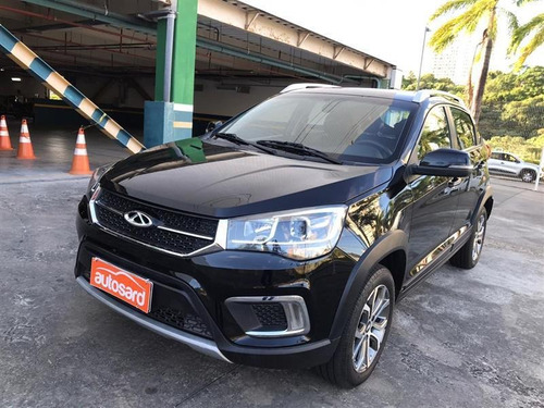 Chery Tiggo 2 1.5 Mpfi 16v Flex Act 4p Manual 2018/2019