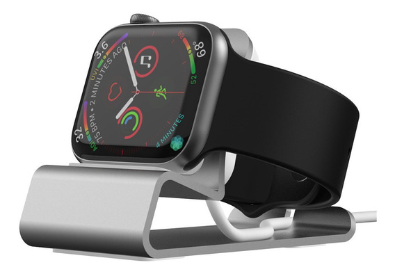 Soporte De Cargador Para Apple Iwatch 1, 2, 3, 4, 5, Color P