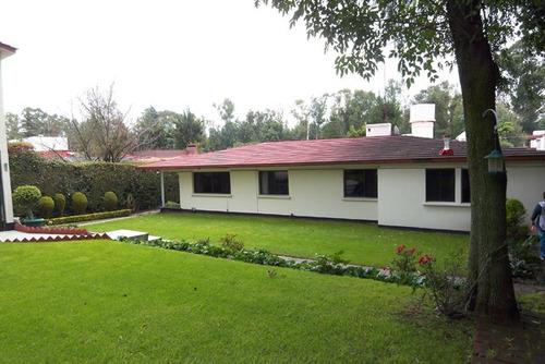 Imagen 1 de 14 de Casa En Venta En Club De Golf La Hacienda, Atizapán De Zarag