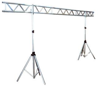 Estructura Iluminacion Xpro Profesional