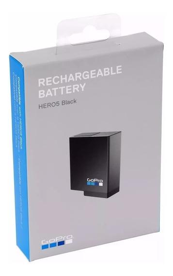 Bateria Gopro Hero 5 6 7 Black Hero (2018) 1220mah Aabat-001