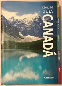 Livro - Keyguide - Guia Canadá - Publifolha
