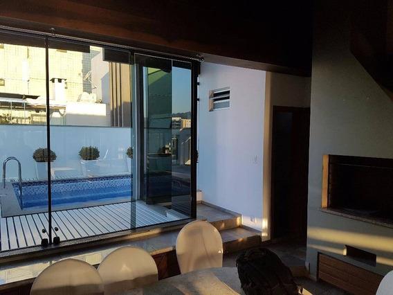 Cobertura À Venda, 369 M² Por R$ 1.490.000,00 - Jardim Blumenau - Blumenau/sc - Co0010