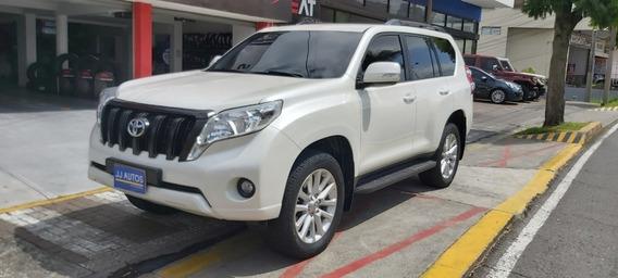 Toyota Prado Tx 2014 Diésel 59mil Kms .rines . Tiro . T
