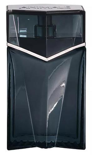 Perfume Masculino Instinct Eau De Toilette 100ml