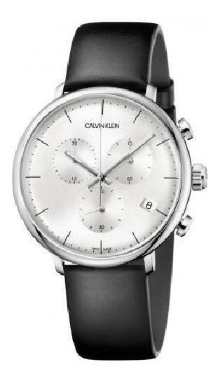 Relógio Calvin Klein High Noon K8m271c6