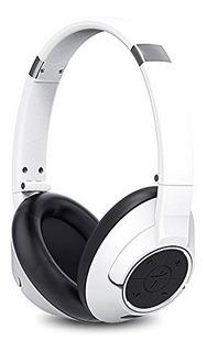 Genio Genio Color Blanco Hs930 Bt Bluetooth Inalambrico Blan