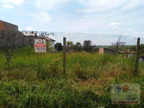 Excelente Oportunidade De Adquirir  Terreno Plano Para Chácara Na Cidade De  Iperó - Te1273
