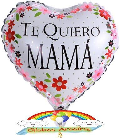 Globos Día De Mamá Y Papá
