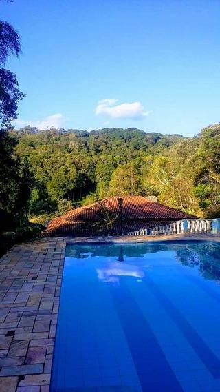 Juquitiba/moradia/sede/piscina/ac/permuta Sp/litoral/co04958