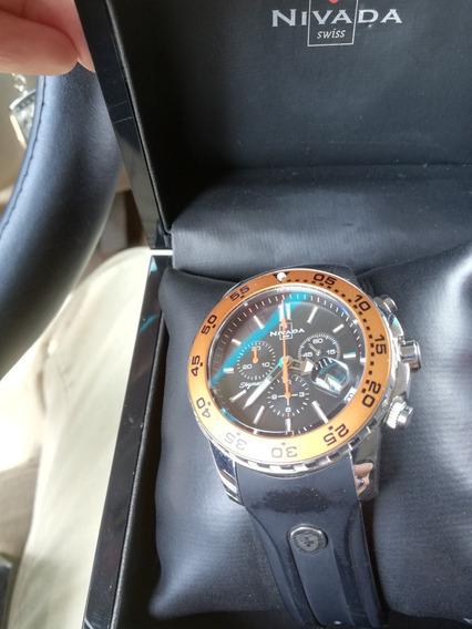 Reloj Nivada Skymaster