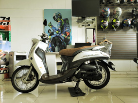 Yamaha Fino (af115f) 2016