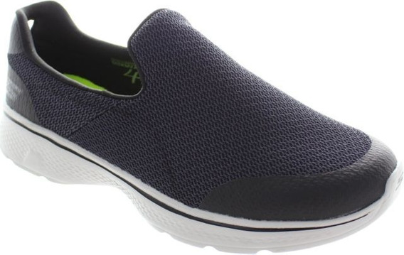 Tênis Skechers Go Walk 4 Expert Original Ideal Caminhada
