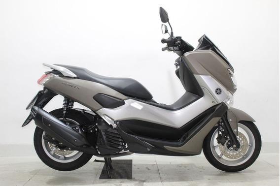 Yamaha Nmax 160 Abs 2017 Cinza
