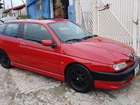 Alfa Romeo 145 2.0 Quadrifolio 1998