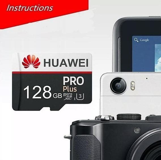 Cartão De Memória 128gb Huawei Pro Plus