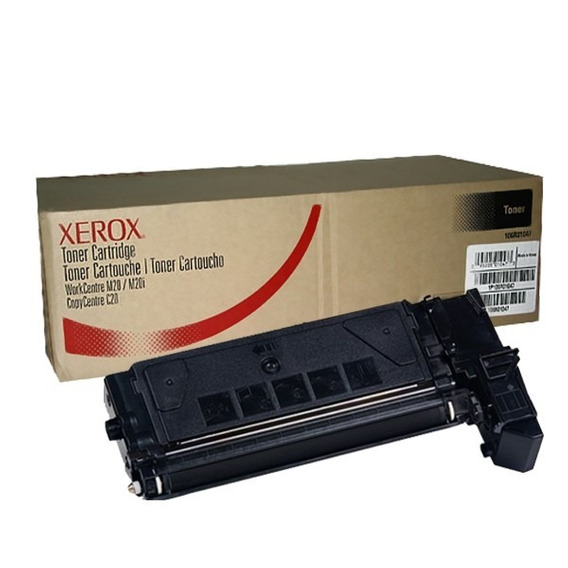 Toner Original Xerox 106r01047(c20/ W20) 8.000 Pg