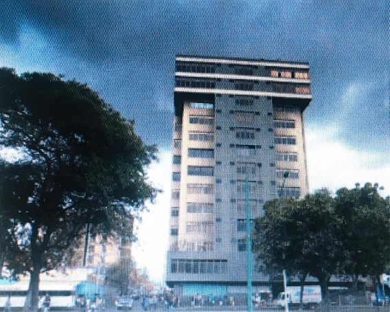 Comercial En Venta Barquisimeto Centro Flex N° 20-19352, Lp