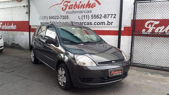 Fiesta 1.6 Hatch 8v Flex 2007 Completo,i P V A 2020 Grátis