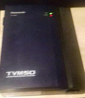 Correo De Voz Panasonic Kx Tvm50 Bx