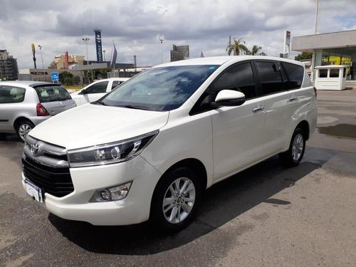 Toyota Innova Srv At 8 Asientos 2019 Dg