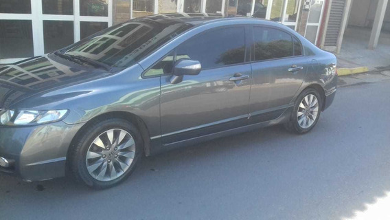 Honda Civic 2010/2011 Lxl 1.8 Flex Aut.