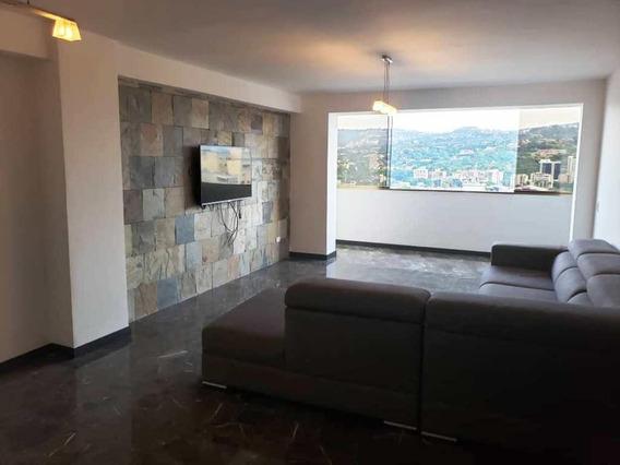 #19-16440 Apartamento En Venta Altamira Sur Eee