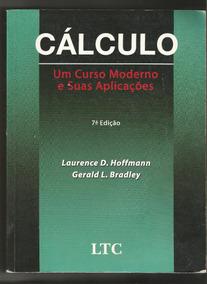Calculo Um Curso Moderno E Suas Aplicações 7ª Edição