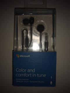 Fone Original Microsoft Wh-208