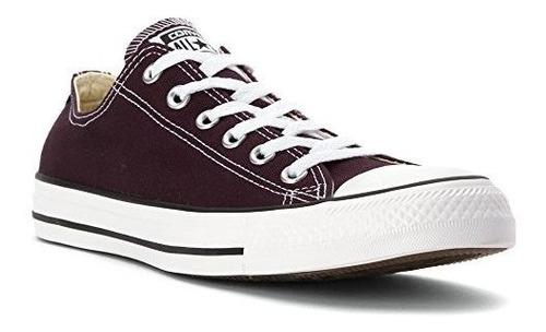 Converse Ct All Star Ox Zapatos De Hombre