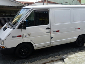 Renault Trafic Refrigerada Chassi Curto