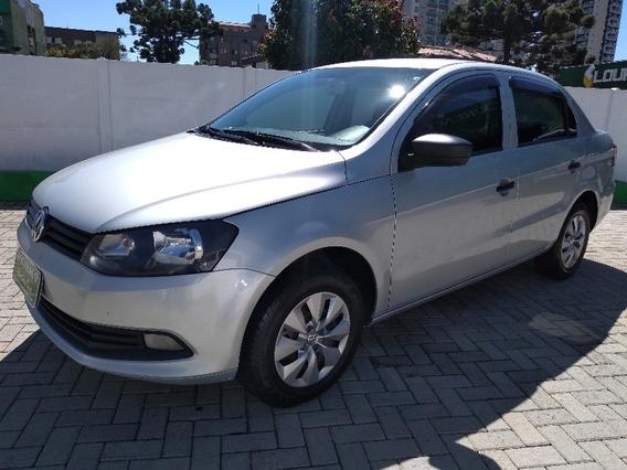 Volkswagen Voyage 1.6 Flex City Completo 2014