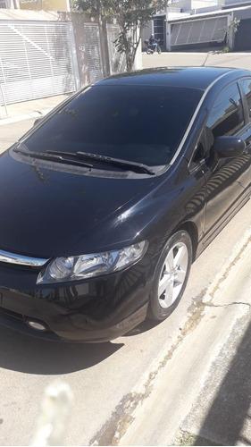 Honda / Civic Lxs