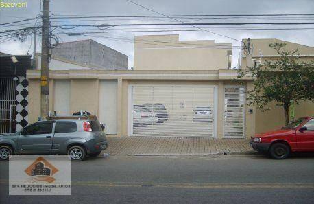 Imagem 1 de 15 de Sobrado Com 3 Dormitórios À Venda, 70 M² Por R$ 350.000,00 - Vila Ré - São Paulo/sp - So0140