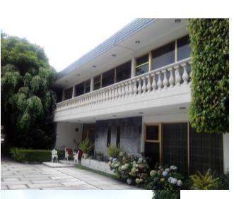 Parque San Andres Casa En Venta Coyoacan Cdmx
