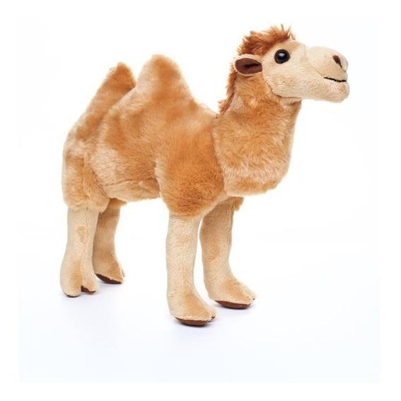 Peluche Camello 25cm