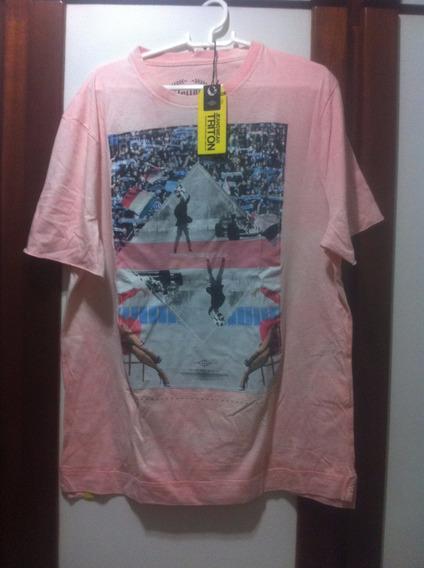 Camisa Triton