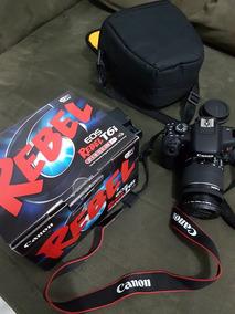 Camera Canon T61