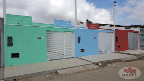 Casa Com 3 Dormitório(s) Localizado(a) No Bairro Conceicao Em Feira De Santana / Feira De Santana - 3847