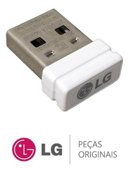 Receptor Teclado E Mouse Lg All In One 23v550, 27v750 Orig.