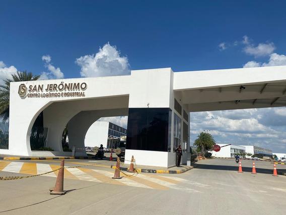 Bodega Para Arriendo En Centro Log, San Geronimo