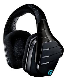 Headset Gamer Logitech G933 Artemis Spectrun S/j