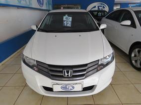Honda City 1.5 Ex Flex Aut. 4p