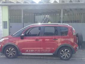 Citroën Aircross Startflex
