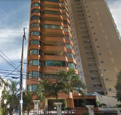 Apartamento 4 Dorms Para Venda No Santana Em São Paulo - Sp - On1212-24