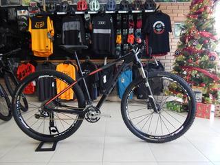 Bicicleta De Montaña Cube Custom