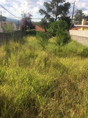 Terreno Em Jardim Dos Pinheiros, Atibaia/sp De 382m² À Venda Por R$ 250.000,00 - Te102798