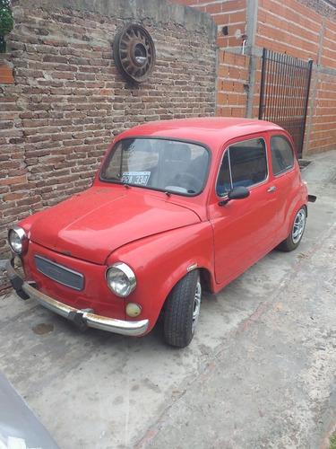 Fiat Fiat 600 F